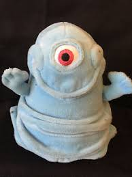 monsters aliens bob blob plush 5