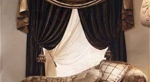 Large Window Drapery Ideas Living Room Stunning Living Room Window Curtain Ideas Dark Ton