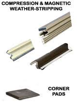 Weather Stripping Exterior Door Masonite Door Parts Bottom Sweeps Weather Stripping Hinges