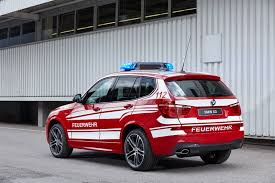 bmw insured emergency service bmw s special emergency and safety vehicles and bikes