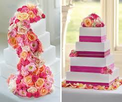 design a cake wedding cake ideas with real flowers interflora