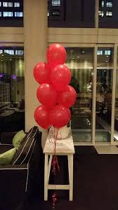 balloon delivery greensboro nc 24 best table centrepieces images on balloon