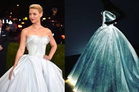 zac posen reveals claire danes u0027 light met gala 2016 dress