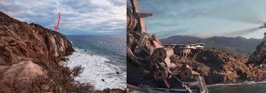 Iron Man House Day Trip To Point Dume Malibu Iron Man U0027s Home Road Trip Randy