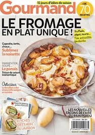 gourmand magazine cuisine gourmand recette de cuisine facile et rapide