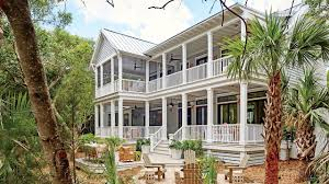 southern living low country house plans take a 360 tour of our 2017 idea house southern living youtube