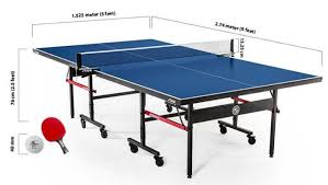 table tennis dimensions inches table tennis equipment by ittf rules and regulations