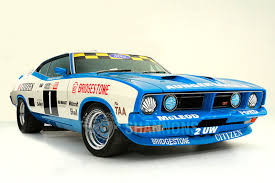 ford group ford xb gt falcon u0027group c u0027 coupe race car ex goss bartlett