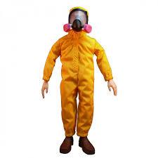 Heisenberg Halloween Costume Breaking Bad Action Figure Walter White Cook Suite Big 43cm