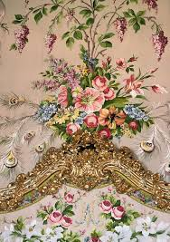 chambre antoinette décoration intèrieur béatrice créations