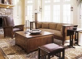 mission style living room furniture craftsman style living room furniture coma frique studio