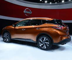 nissan murano 2017 red 2018 nissan murano platinum changes release date new suv price
