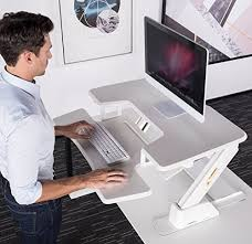 eureka ergonomic height adjustable standing desk ergonomic standing desk desks