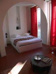 chambre d hotel originale chambre avec terrasse mogador hôtel original marseille