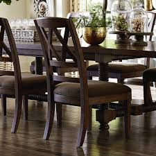 american table chair combination set pastoral western dining table