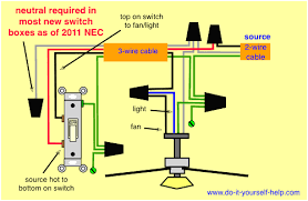 how to wire 3 speed fan switch ceiling wiring diagram endearing
