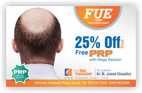 follicular unit extraction fue in pakistan fue hair transplant in