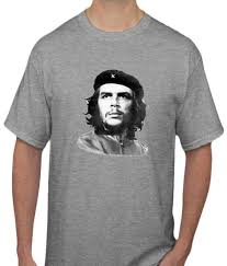 che guevara t shirt buy tshirt in grey che guevara t shirt on snapdeal paisawapas