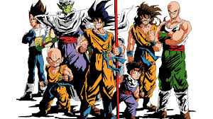 dbz wallpapers ipad wallpapersafari