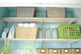Ideas For Laundry Room Storage by Laundry Room