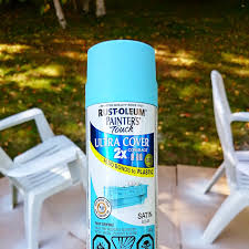 How To Clean Outdoor Chairs How To Spray Paint Plastic Lawn Chairs Dans Le Lakehouse