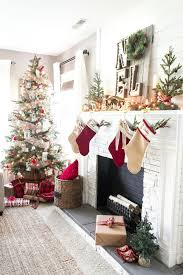 christmas home decor ideas pinterest christmas decor living room pinterest meliving bc4d98cd30d3