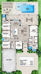cottage 2 beds 15 baths 954 sqft plan 56547 main floor plan one