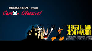 biggest halloween cartoon compilation looney tunes mickey mouse