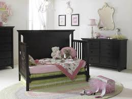 Nursery Furniture Set by Black Nursery Furniture Set Thenurseries