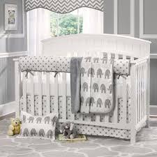 Crib Bedding Sets Unisex Baby Nursery Inspiring Unisex Baby Nursery Room Decoration Using