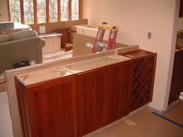 Omega Dynasty Kitchen Cabinets by Springfield Kitchen Cabinet Install Remodeling Designs Inc