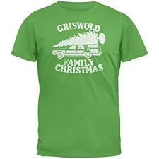 vacation griswold family t shirt