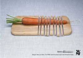 Wmf Kitchen Knives 35 Creative Ads That Makes You Look Twice Smashing Tips