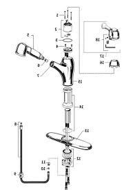 pfister parts kitchen faucet pfister parts kitchen faucet on home kitchen faucet ideas