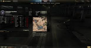 team training bug in game bug reporting world of tanks