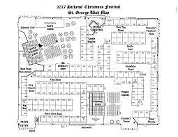 exhibit maps u2013 dickens christmas festival st george u2013 salt lake