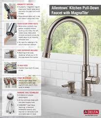 delta kitchen faucet soap dispenser delta kitchen faucet repair
