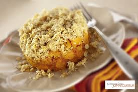 comment cuisiner courge butternut recette facile crumble courge butternut
