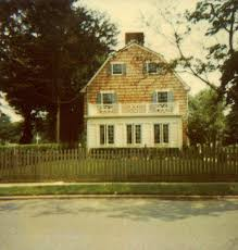 the amityville house aka the defeo house on ocean avenue