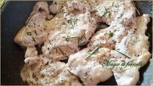 suprema di pollo supreme di pollo alle erbe provenzali
