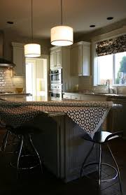 pendant lights for kitchen island kitchen enchanting modern kitchen idea with black and white