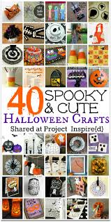 Childrens Halloween Craft Ideas - 40 fun halloween craft ideas an extraordinary day