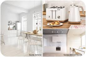 Morphy Richards Toaster White Scandi Chic 4 Ways
