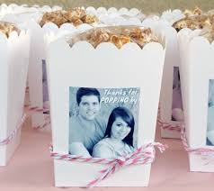 Popcorn Sayings For Wedding Homemade Baby Shower Favors C R A F T