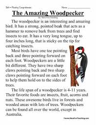 esl reading worksheets printable mreichert kids worksheets