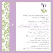 Holy Communion Invitation Cards Samples Printable Baptism Invitations Free Printable Baptism Invitations