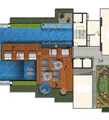 Bay Lake Tower One Bedroom Villa Floor Plan Floor Plan 1 Bedroom Villa Bay Lake Tower Disney Trend Home Design