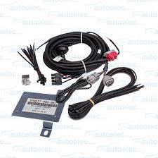 redarc towpro elite ebrh accv2 electric brake wiring kit suit