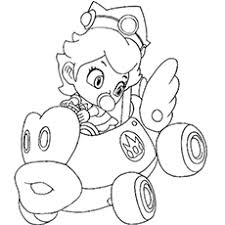 25 best u0027princess peach u0027 coloring pages for your little