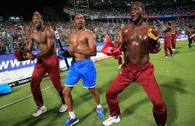 west indies celebration after won t20 world cup 2016 eng v west
